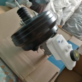 Усилитель тормоза вакуумный ГАЗЕЛЬ-БИЗНЕС в сборе с ГТЦ Bosch (покупн. ГАЗ)