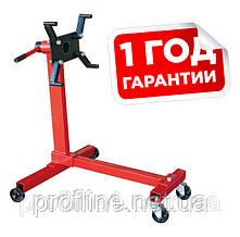 Стапель для ремонта ДВС T-образный 453 кг Profline 97399