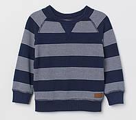 Джемпер для хлопчика H&M на зріст 98-104 см