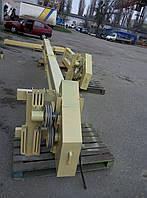 Нория зерновая НГ- 10 метров (10 тонн в час по зерну)