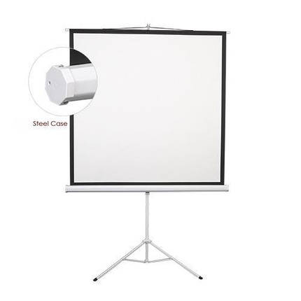 ESDB135 (1:1) Екран на тринозі 240*240, фото 2