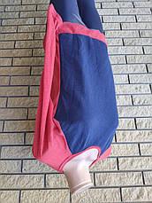 Кофта, батник женский трикотажный  модный высокого качества RATRE, Турция, фото 3