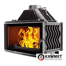 Каминная топка KAWMET W16 (18 kW), фото 3