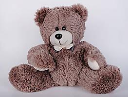 Плюшевий ведмедик Yarokuz Рональд 35 см Капучіно
