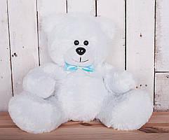 Плюшевий ведмедик Yarokuz Рональд 35 см Білий