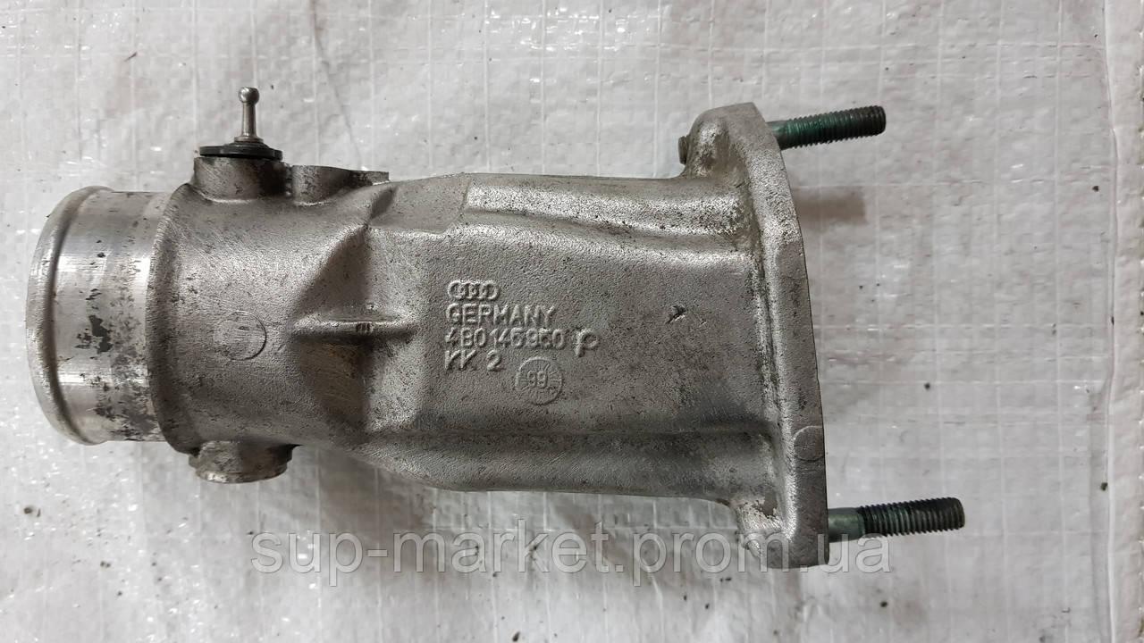 4B0145950P Дроссельная заслонка Audi A6 C5 1997-2005