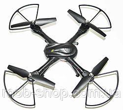 Квадрокоптер D11 c WiFi камерой (коптер дрон с вай фай камерой)