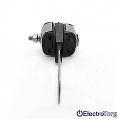 Зажим пластина PL 4х16-25 ET ElectroTorg
