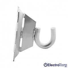 Крюк универсальный усиленный для крепления СИП KU ET ElectroTorg