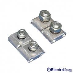 Плашечный зажим PA 1-1(8) ET ElectroTorg