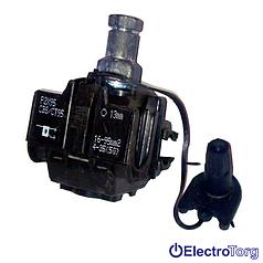 Зажим ответвительный(прокалывающий) ZO 1,5/10-16/95 ET ElectroTorg