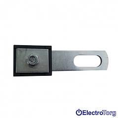 Зажим силовой усиленный ZCU 2х25-70 ET ElectroTorg