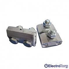 Плашечный зажим PA 10 ET ElectroTorg