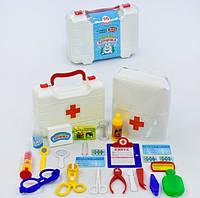 Волшебная аптечка в чемоданчике 25 предметов