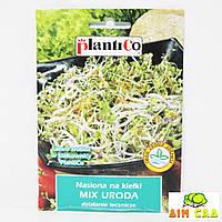 PlantiCo Семена для проращивания Mix Красота, 20г