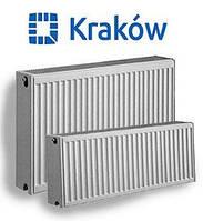 Стальные панельные радиаторы Krakow