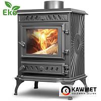 Печь камин чугунная KAWMET P3 (7.4 kW) EKO