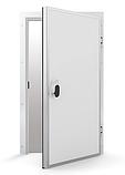 Двери для холодильных камер из сендвич панелей, фото 9