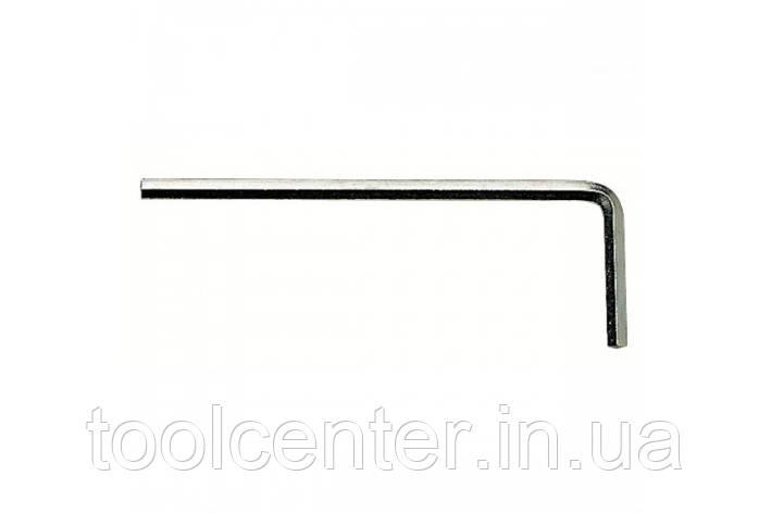 Шестигранный ключ СМТ 6мм, фото 2