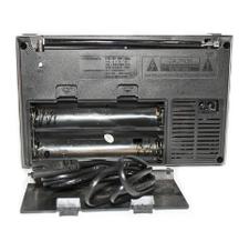 Портативный радиоприемник Golon RX-9933UAR Brown, фото 3