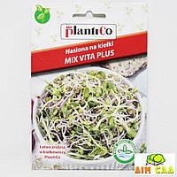 PlantiCo Семена для проращивания Mix Vita Plus, 20г