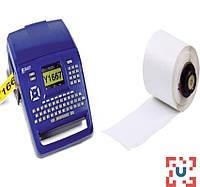 Принтер этикеток BRADY Cупер набор №5 «UKRMARK» 1 шт.