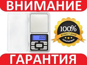 Весы юверлирные 500г 0.01