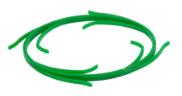 """Бактериостатическое центровочное кольцо для 20"""" типов картриджей"""
