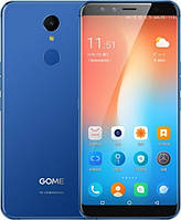 Телефон Gome U7 blue 4/64Gb