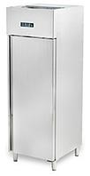 Холодильный шкаф Hurakan HKN-GX650TN (-2...+8°С, нерж.)