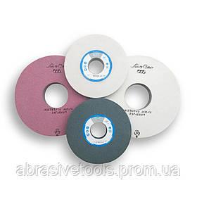 Выбор кругов для шлифования коленчатых валов