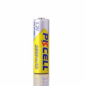 Аккумулятор PkCell AA 2600 mAh Original