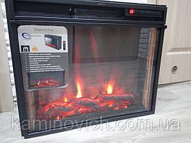 Электрический камин Bonfire JREC 2028 AC, фото 2