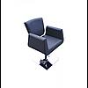 Перукарське крісло на гідравличному підйомнику для салону краси Орландо, фото 3