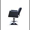 Перукарське крісло на гідравличному підйомнику для салону краси Орландо, фото 4
