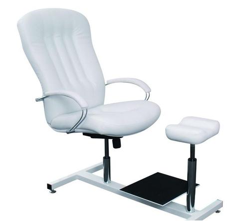 Педикюрное кресло Partos Zestaw