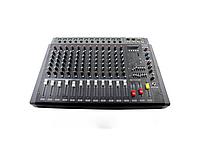Аудіомікшер BT 1208D (12 каналів)