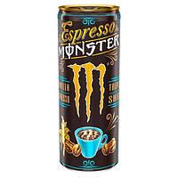Monster Vanilla Espresso 250 ml