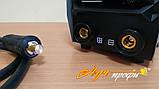Инвертор сварочный Луч-профи ММА-300 (кейс), фото 4