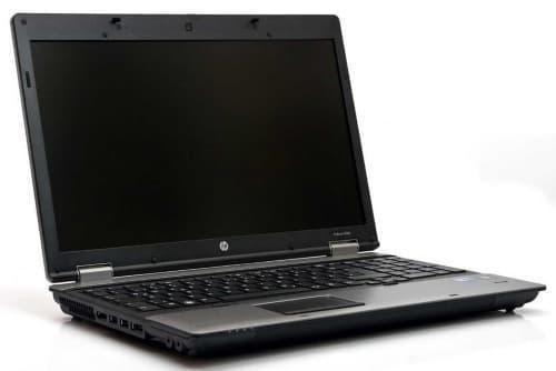 Ноутбук Dell Latitude E6550b