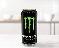 Monster Energy Classic 500ml (монстер енергетик напиток )