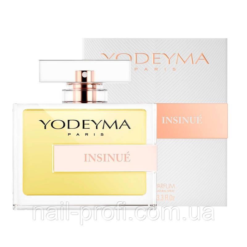 Парфумована вода Insinué від Yodeyma 100мл
