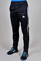 Мужские спортивные брюки Adidas зауженные, фото 1