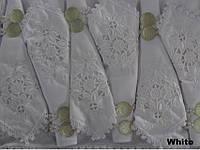 Скатерть KAYAOGLU Sun 160х240 с салфетками кремовая