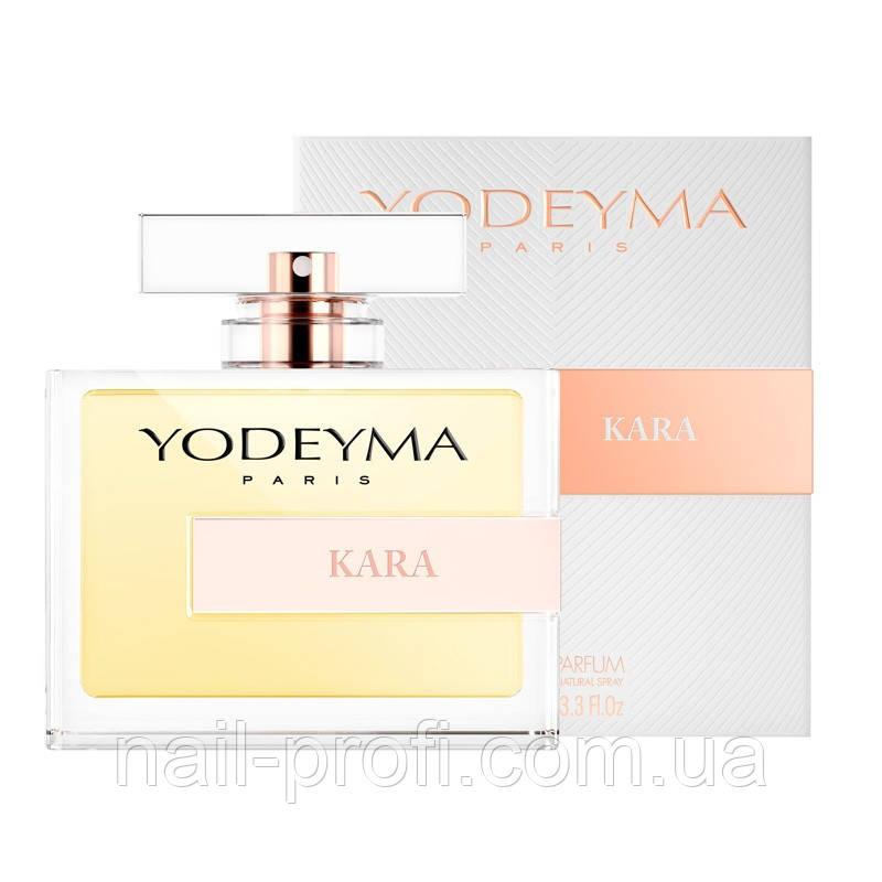 Парфумована вода Kara від Yodeima 100мл