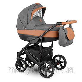 Детская универсальная коляска 2 в 1  Camarelo Baleo Ba-1