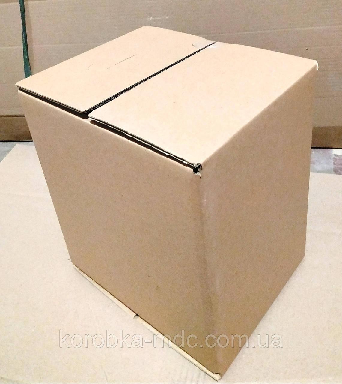 Коробка 20 л Бег ин бокс (сложная висечка)