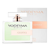 Yodeyma Gianna   парфюмированная вода 100 мл, фото 1