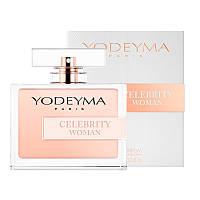 Парфюмированная вода Celebrity Woman от Yodeyma 100мл, фото 1