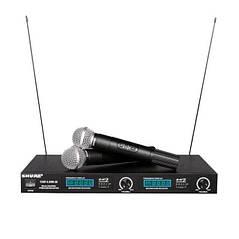 Микрофон с базой DM 88 LX III